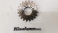 "6TH GEAR MAINSHAFT 20-T ""102"" (KTM GS125 1990)  50233009700"