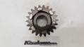 5TH GEAR COUNTERSHAFT 07 750-5S-22Z  (KTM 690 DUKE 2008) 75033015000