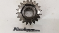SLIDING GEAR 6TH G. 07 750-6S-20Z (KTM 690 DUKE 2008)  75033016000
