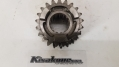 3/4TH GEAR MAINSHAFT 07 750-3/4P-21/21Z (KTM 690 DUKE 2008) 75033003000 75033003020