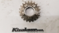 "5Th Gear Mainshaft 21-T ""082"" (KTM GS125 1990) 50233007700"