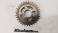 1ST GEAR COUNTERSHAFT 32-T 022 (KTM GS125 1990)  50233001600
