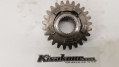 5TH GEAR COUNTERSHAFT 25-T 092 (KTM GS125 1990)  50233002700