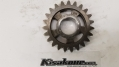 3RD GEAR COUNTERSHAFT 23-T 060 (KTM GS125 1990)  50233003500