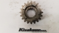 6TH GEAR COUNTERSHAFT 20-T 117 (KTM GS125 1990)  50233105700
