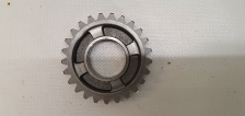 GEAR, COUNTERSHAFT SECOND (25T) (HONDA CRF450 2013) 23431-MEN-A70