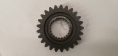 Gear, 2Nd Wheel (25T) (Yamaha YZF450 2004) 5TA-17221-10-00