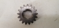 GEAR, MAINSHAFT SECOND (17T) (HONDA CR250 1998) 23421-KA4-740