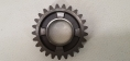 GEAR, COUNTERSHAFT SECOND (25T) (HONDA CR250 1998) 23431-KS7-830 23431-KZ3-L30
