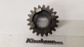 GEAR, COUNTERSHAFT FIFTH (20T) (Honda CRF450 2003) 23491-MEB-671