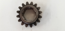 "SOLID GEAR 2ND G. 16-T ""2S16"" (KTM SXF350 2012)  54833002100 79333002000"