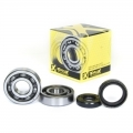 ProX Crankshaft Bearing & Seal Kit KX125 '88-08 (8483208080 84821090)
