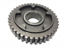 Sprocket, Chain Driven (YAMAHA FX NYTRO RTX 2009 ml.5800km) 8FB-47587-90-00